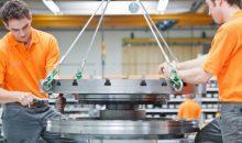 Kein Rückgang, wenig Wachstum: Insgesamt veränderte sich die Auftragslage im Maschinenbau im September 2016 kaum. (Bild: VDMA)