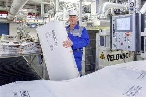 Wacker erweitert Kapazität für Kieselsäure