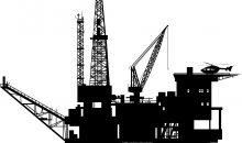 Alte Bohrinseln kosten Konzerne Milliarden