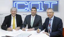Covestro und RWTH Aachen verlängern Kooperation zur Katalyseforschung