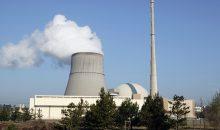 Kernkraftwerk Emsland, Lingen (Bild: RWE)