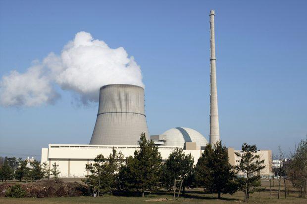 Atomausstieg: Eon, RWE und Vattenfall sollen entschädigt werden