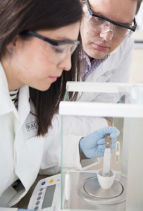 Wacker vergrößert seine fermentative Cystein-Produktion für Pharma- und Lebensmittelbranche mit einem Anlagenkauf in Spanien. (Bild: Wacker)