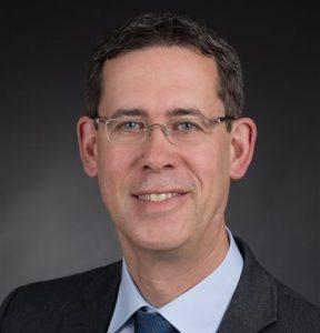 Das neue Gesicht am evonik-Standort Worms: Dr. Robert Weber hat die Position als Standortleiter übernommen. (Bild: Evonik)