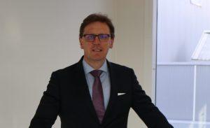 Prof. Dr. Thomas Arnhold tritt eine zweite Amtszeit als Chairman der IECEx-Zertifizierung an. (Bild: R. Stahl)