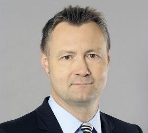 Dr. Jörg Kiesbauer gibt nach acht Jahren seinen Posten im Vorstand von Samson auf. (Bild: Samson)