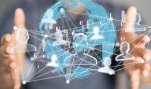 Vernetzt statt streng hierarchisch: Führungskräfte im wandelbaren Umfeld des digitalen Zeitalters müssen ihre Denk- und Verhaltensgewohnheiten überdenken. Bild: vege – Fotolia