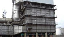 In der Raffinerie in Lysekil, Schweden, hat Voith Industrial Service für den Betreiber Preem sämtliche Rohrleitungen ausgetauscht. (Bild: Voith Industrial Service)