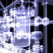 Technip erhält Design- und Servicevertrag für Chemiekomplex