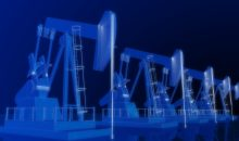 In derselben Größenordnung bewegt sich auch die Ölpreis-Prognose der Internationalen Energie Agentur IEA: um 53 US-Dollar pro Barrel für die erste Jahreshälte, um 54 Dollar fürs zweite Halbjahr. (Bild: Fotolia – Sebastian Kaulitzki)