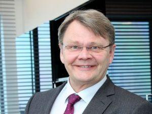 VDI GVC: Claas-Jürgen Klasen bleibt Vorsitzender