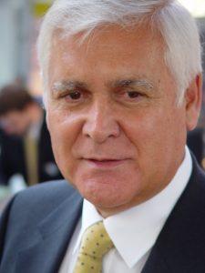 Hermetic-Pumpen: Dr. Roland Krämer tritt in Ruhestand
