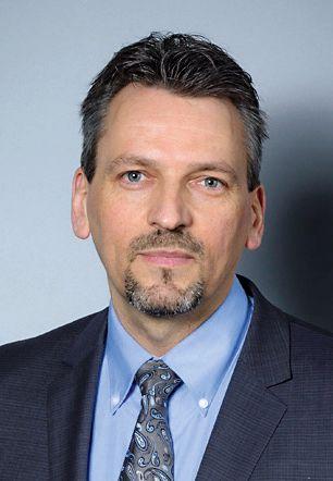 Armin Scheuermann ist Chefredakteur der CHEMIE TECHNIK