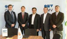 OMV und Dana Energy unterzeichnen Memorandum of Understanding