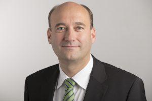 Thomas Steckenreiter wird Vorstand bei Samson