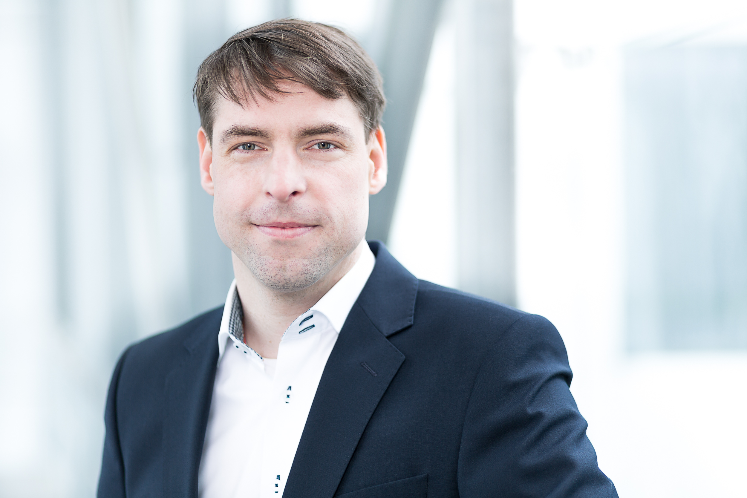 Dr. Thomas Holm ist Head of Innovation & Technology bei Wago