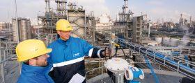 Wenn die Anlage auch bereits in einigen Wochen den Betrieb aufnehmen soll: Die Arbeiten werden sich voraussichtlich bis ins Jahr 2018 ziehen. (Bild: BASF)