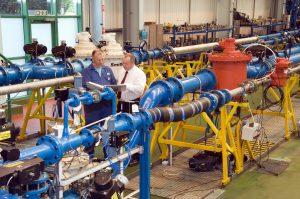 Die Simulation ermöglicht es Betreibern, die komplexen Wechselwirkungen der Gase besser bewerten zu können. Bild: TÜV Süd