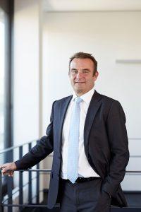 Leadec-CEO Markus Glaser-Gallion