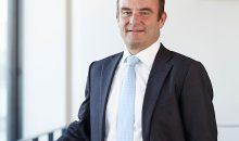 Markus Glaser-Gallion ist CEO der Leadec-Service-Gruppe. Bild: Leadec