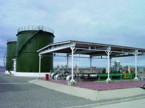 Multiphasenpumpen ermöglichen den Transport von Öl-Gemischen mit schwankenden und selbst sehr hohen Gas-, Wasser- oder Sandanteilen. Netzsch Pumps & Systems