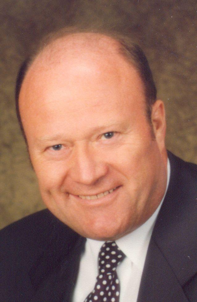 Heinrich Hillinger, Maschinenbau- Ingenieur und Unternehmensberater