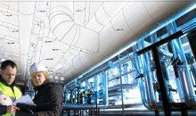 Planungs- und Betriebsphase stärker zu vernetzen, verspricht Anwendern und Anbietern von CAE-Software Kostenvorteile. Bild: Andrei Merkulov– Fotolia