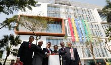 Mit dem Innovation Campus will der Konzern seine Forschungstätigkeiten in Indien ausweiten. (Bild: BASF)