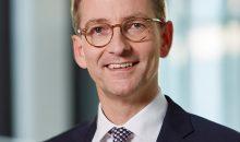 Dr. Martin Jung übernimmt die Leitung des globalen Geschäftsbereichs Surface Treatment von Joris Merckx. (Bild: BASF)