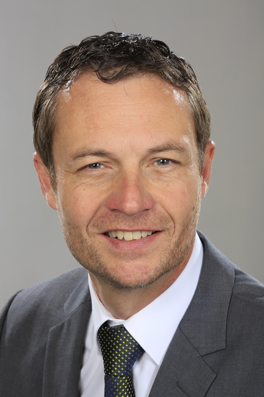 Otto Wimmer ist  Leiter Automatisierung Engineering bei Infraserv Gendorf