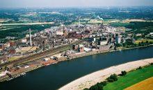 Bis 2019 will Lanxess seine Produktionskapazitäten von Eisenoxid-Pigmente auf 400.000 t ausbauen. (Bild: Lanxess)