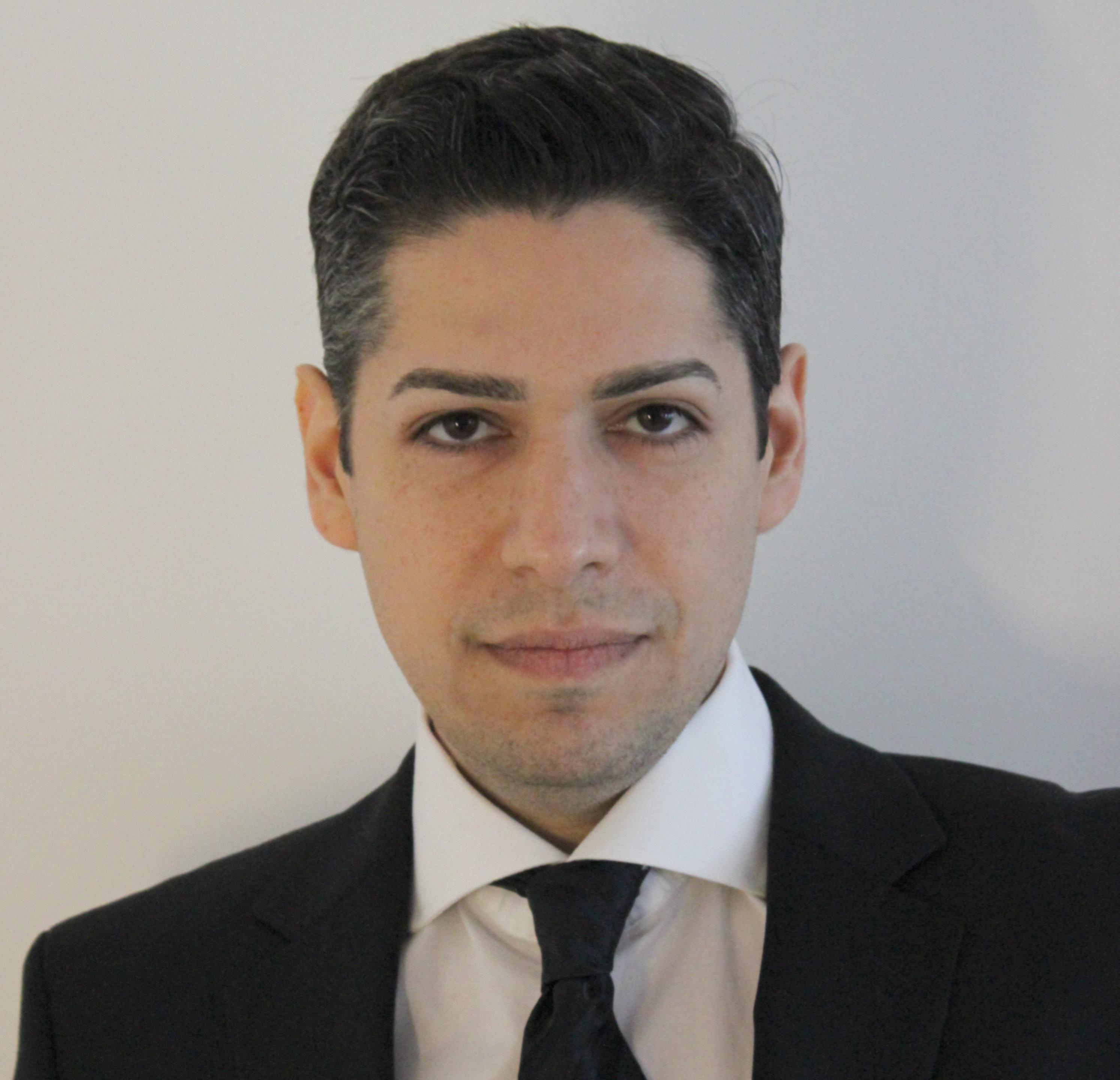 Dr. Ala Modarresi, Energie-Auditor,  Engineering Anlagentechnik, Bilfinger Bohr- und Rohrtechnik