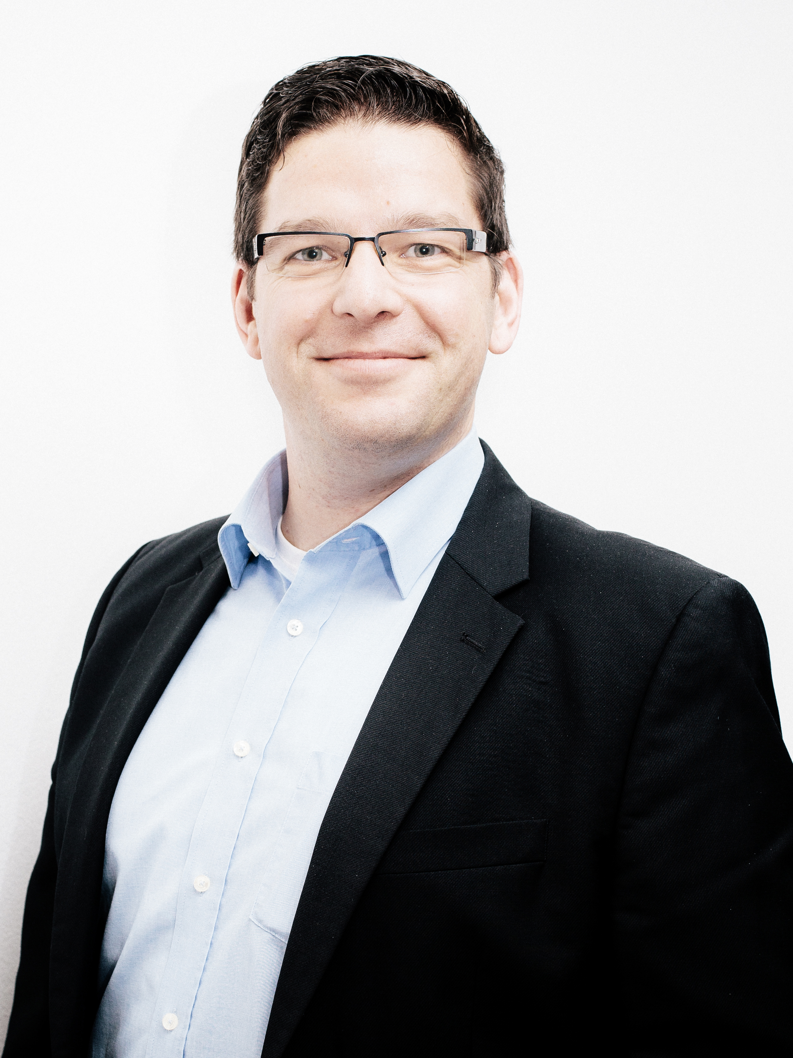 Marcus Müllenberg ist Business Development Manager Reliability Solutions bei Emerson Automations Solutions