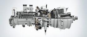 Siemens liefert vier Gasturbinen des Typs SGT-700 für Petrochemie-Projekt im Oman. (Bild: Siemens)