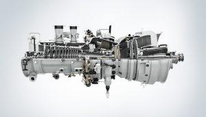 Gasturbinen des Typs SGT-700 für Projekt im Oman / SGT-700 gas turbines for project in Oman
