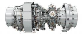 Siemens liefert sechs Gasturbinen an zwei Anlagen in den Städten Luján und Matheu in der Nähe von Buenos Aires. (Bild: Siemens)
