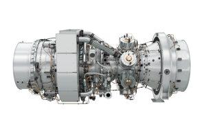 Sechs SGT-A65 TR-Gasturbinen für Argentinien / Six SGT-A65 TR gas turbines for Argentina