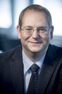 Dr. Thomas Richter ist seit Anfang 2017 Geschäftsführer bei VTU Engineering Deutschland. (Bild: VTU)
