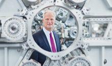 Dass der Erfolg des deutschen Maschinenbaus auf Lohndumping und Währungsmanipulationen beruhen soll, lässt VDMA-Präsident Welcker nicht auf seiner Branche sitzen. (Bild: VDMA)