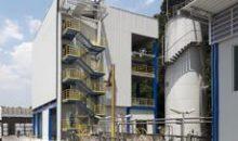 Mit der Erweiterung will das Unternehmen seine Wertschöpfungskette am Standort Jandira ergänzen. (Bild: Wacker)