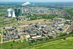 Das Dow-Werk in Schkopau gehört zu den Standorten, die der US-Chemiekonzern mit insgesamt 300 Mio. Euro ausbauen will. (Bild: Dow)