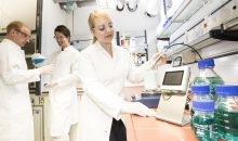 Sensaction, ein Hersteller von neuartigen Konzentrationsmessgeräten, gehört nun zur Endress+Hauser-Firmengruppe. (Bild: Endress+Hauser)