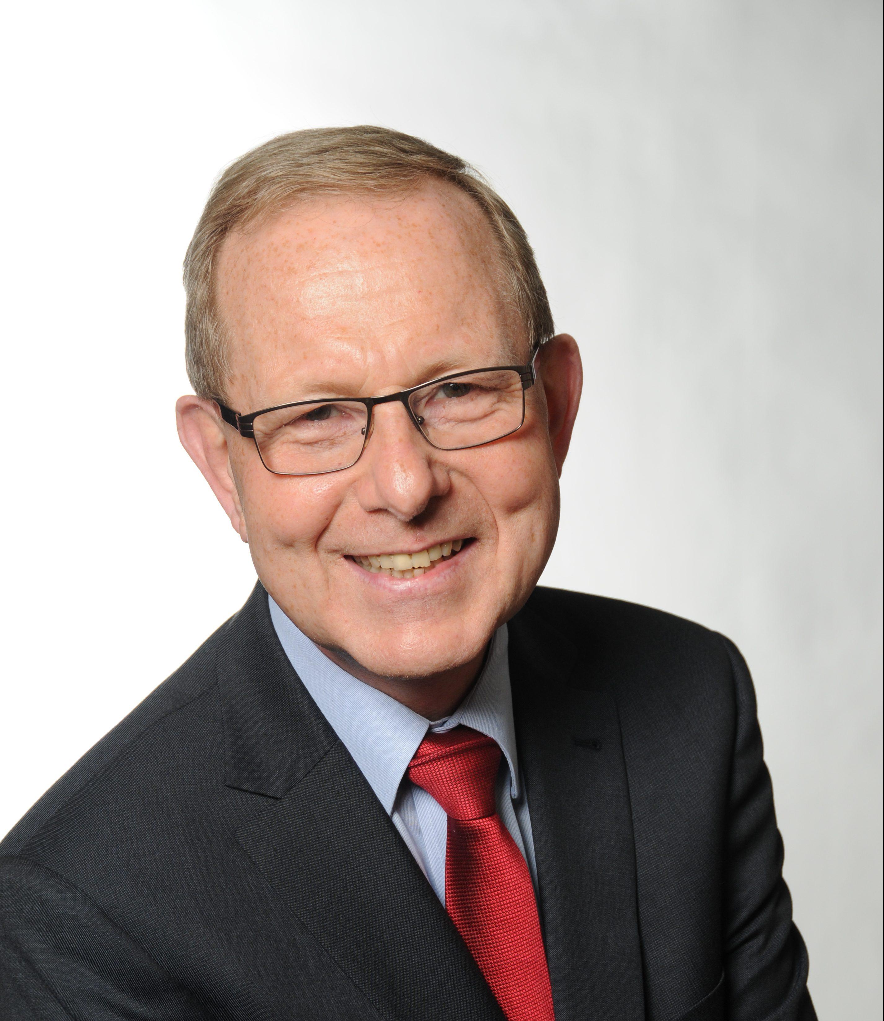 Hans-Peter  Machwürth,  Geschäftsführer, Machwürth Team  International  Consultancy