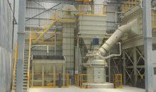 Clariants Produktionsstandort für Bleicherde erhöht die regionale Produktionskapazität für Bleicherde um 35 %. (Bild: Clariant)