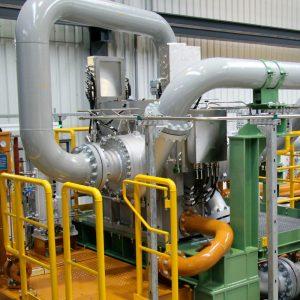 Gea hat drei Projekte im Öl und Gasmarkt erhalten