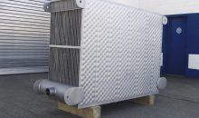 Kopfkondensator auf WTP-Basis. Bild: LOB
