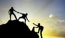 Heute wird bei Teambuildings-Maßnahmen oft gefordert: Stattdessen wird häufig gefordert: Steigere die Leistung einer bestehenden Gruppe! (Bild: love-the-wind – Fotolia)
