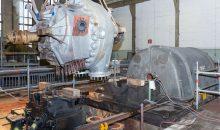 Siemens ersetzt bei Oxea eine Dampfturbine