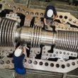 Siemens erweitert ein Gaskraftwerk in Kuwait