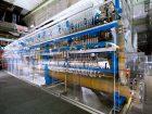 Technologische Kompetenz ist einer der Schlüsselfaktoren im neuen Setup des deutschen Chemieanlagenbaus. Im Bild: Das von Thyssenkrupp Industrial Solutions entwickelte neue Chlorelektrolyseverfahren SVK. Bild: Thyssenkrupp